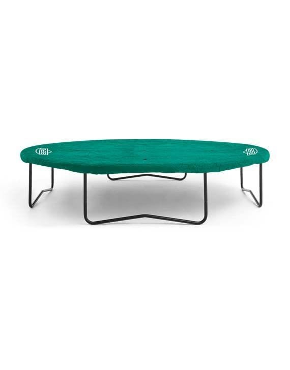 Berg Grand Weather Cover Extra 470 Green – Trampoline Accessory