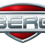 Berg Exhaust Farm Go Kart Accessory