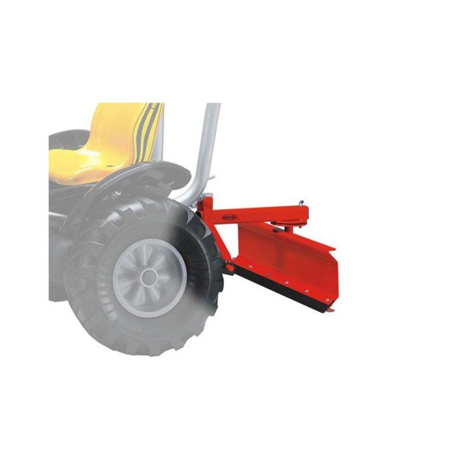Berg Bulldozer Blade Go Kart Accessory