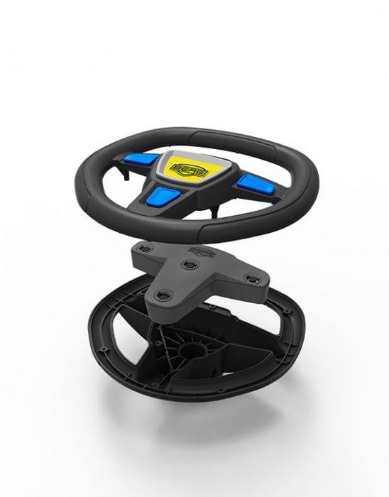 Berg Soundbox – Go Kart Accessory