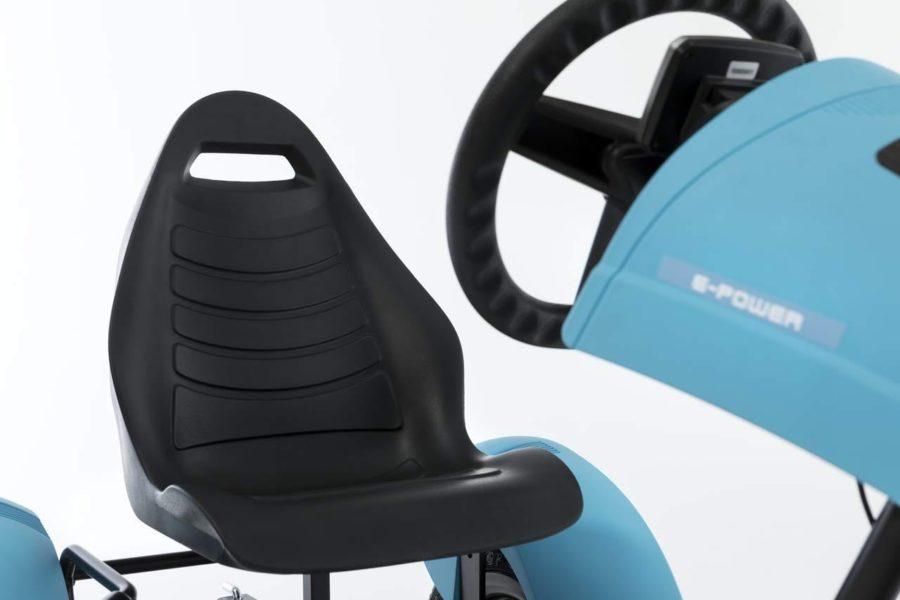 Berg Hybrid E-bfr Large Pedal Go Kart
