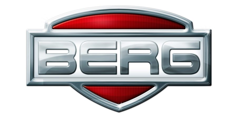 Berg Led Red – Go Kart Accessory