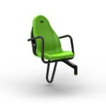 Berg Passenger Seat Deutz-fahr – Go Kart Seat Accessory