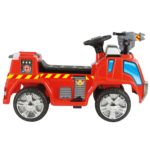 Fire Engine Electric Ride On