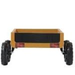Berg Tandem Trailer L (buddy, Rally) – Go Kart Accessory
