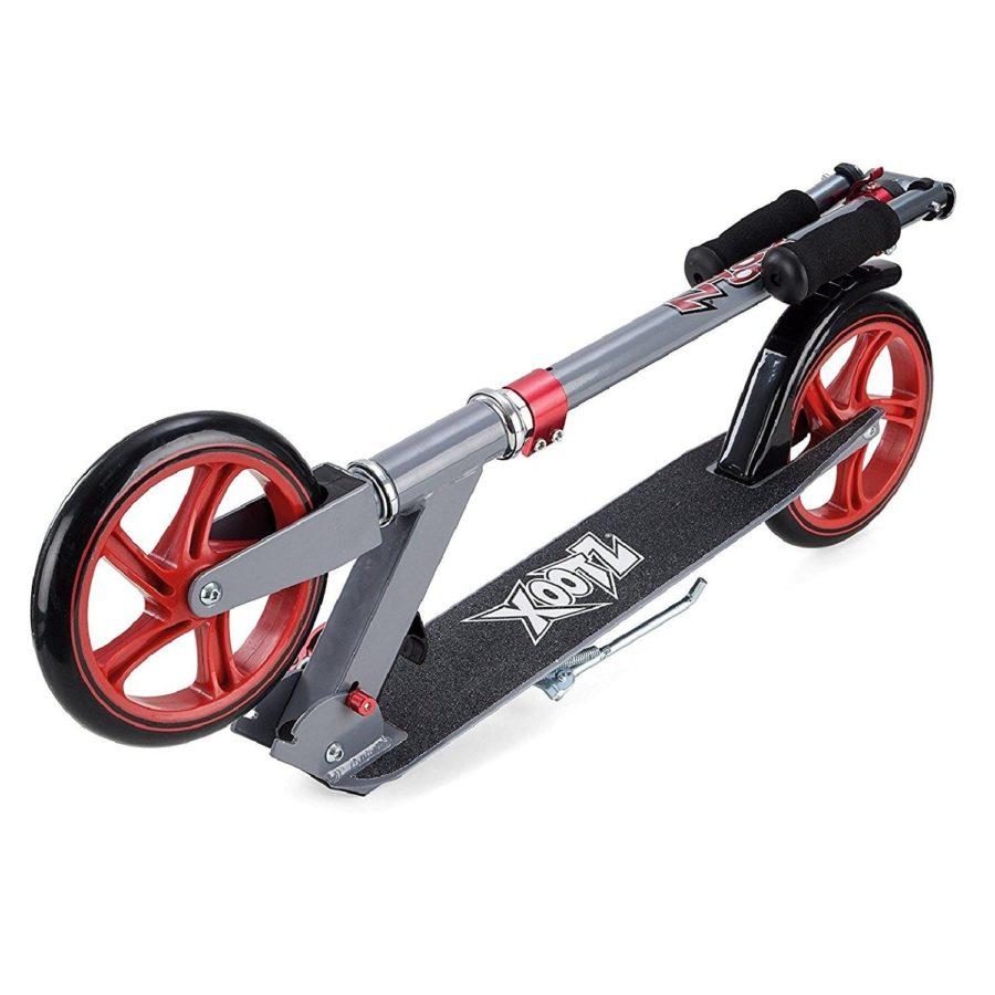 Xoots Large Wheeled Scooter Gunmetal