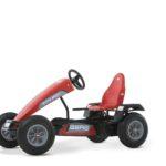 Berg Extra Sport Red Bfr Large Pedal Go Kart