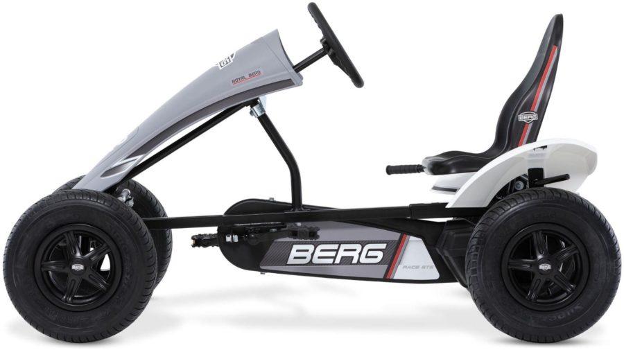 Berg Race Gts Xxl-bfr Large Pedal Go Kart