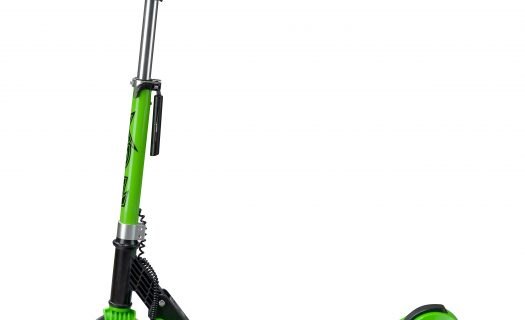 Xoots Element Electric Scooter Green