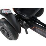Berg Black Edition Bfr Pedal Go Kart Large Go Kart
