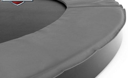 BERG InGround Elite Trampoline 380 12,5ft – Grey