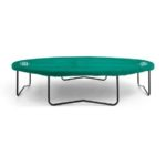 Berg Weather Cover Basic Green 300 10 Ft – Trampoline Accessory