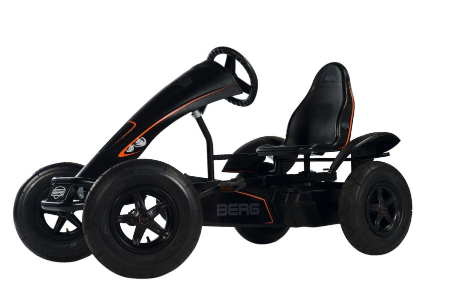Berg Black Edition Xxl-bfr Large Go Kart