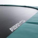 Berg Grand Champion 350 Inground Trampoline – Green
