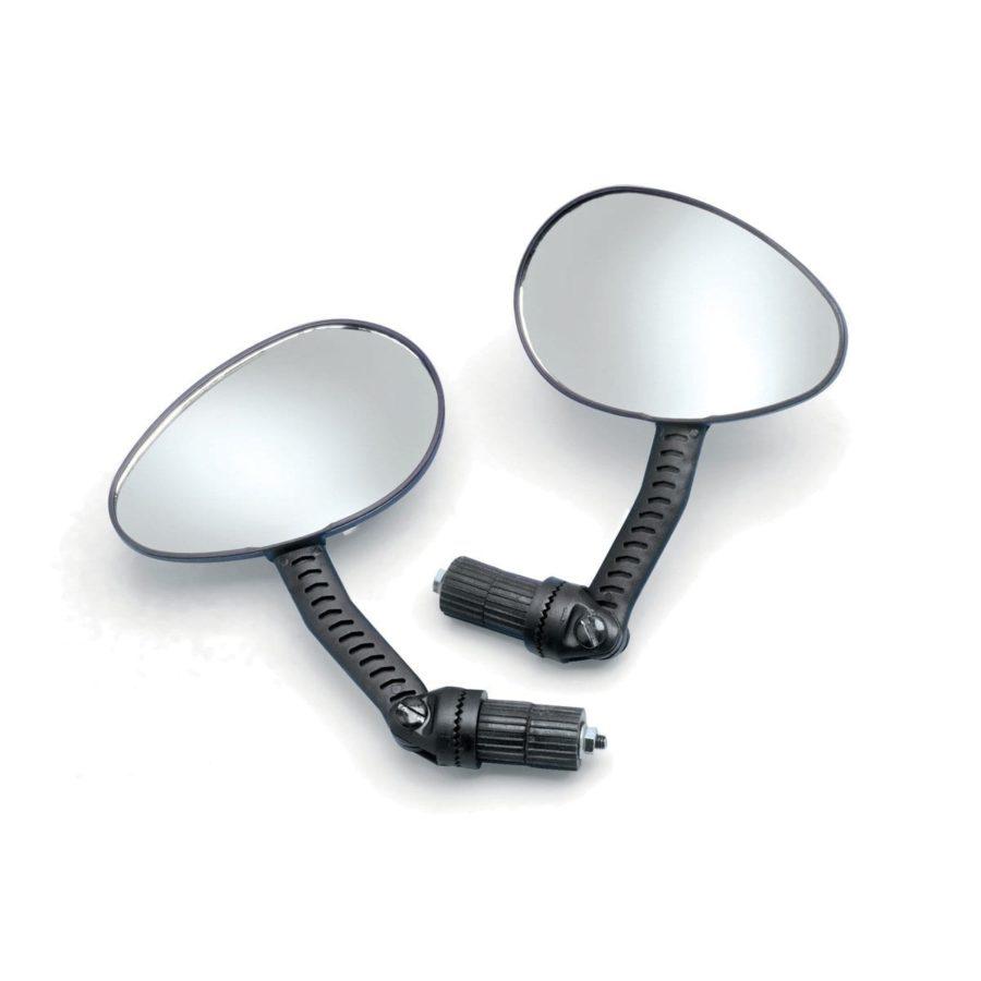 Berg Mirror Set – Go Kart Accessory