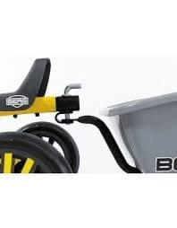 Berg Trailer S (buzzy) Go Kart Trailer