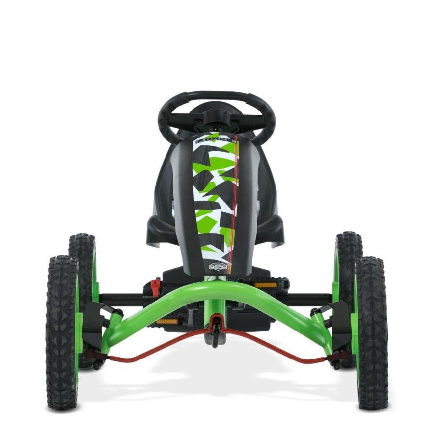 Berg Rally Force Kids Pedal Go Kart