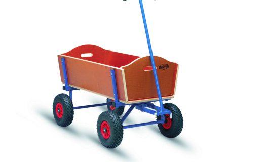 Berg Beach Wagon L Go Kart Trailer