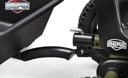 Berg Buddy Towbar For Go Kart Trailer Accessory