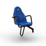 Berg Passenger Seat New Holland – Go Kart Seat Accessory