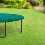 Berg Weather Cover Extra Green 380 12,5 Ft – Trampoline Accessory
