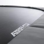 Berg Inground Champion 330 11ft Trampoline – Grey
