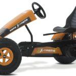 Berg X-treme Xxl-bfr Large Pedal Go Kart
