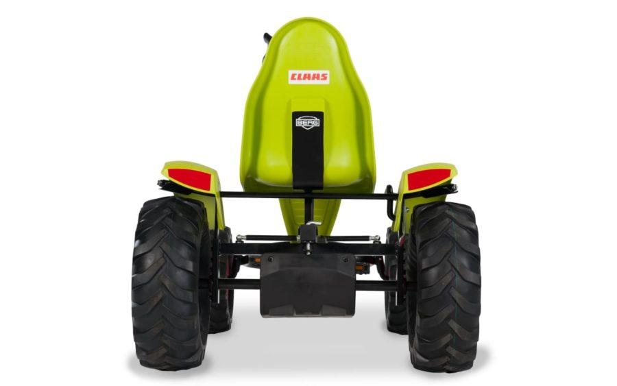 Berg Claas Bfr Large Pedal Go Kart