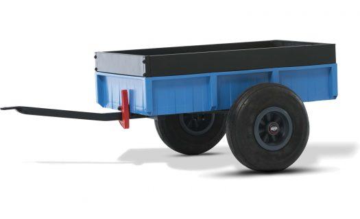 Berg Steel Trailer Xl – Go Kart Accessory