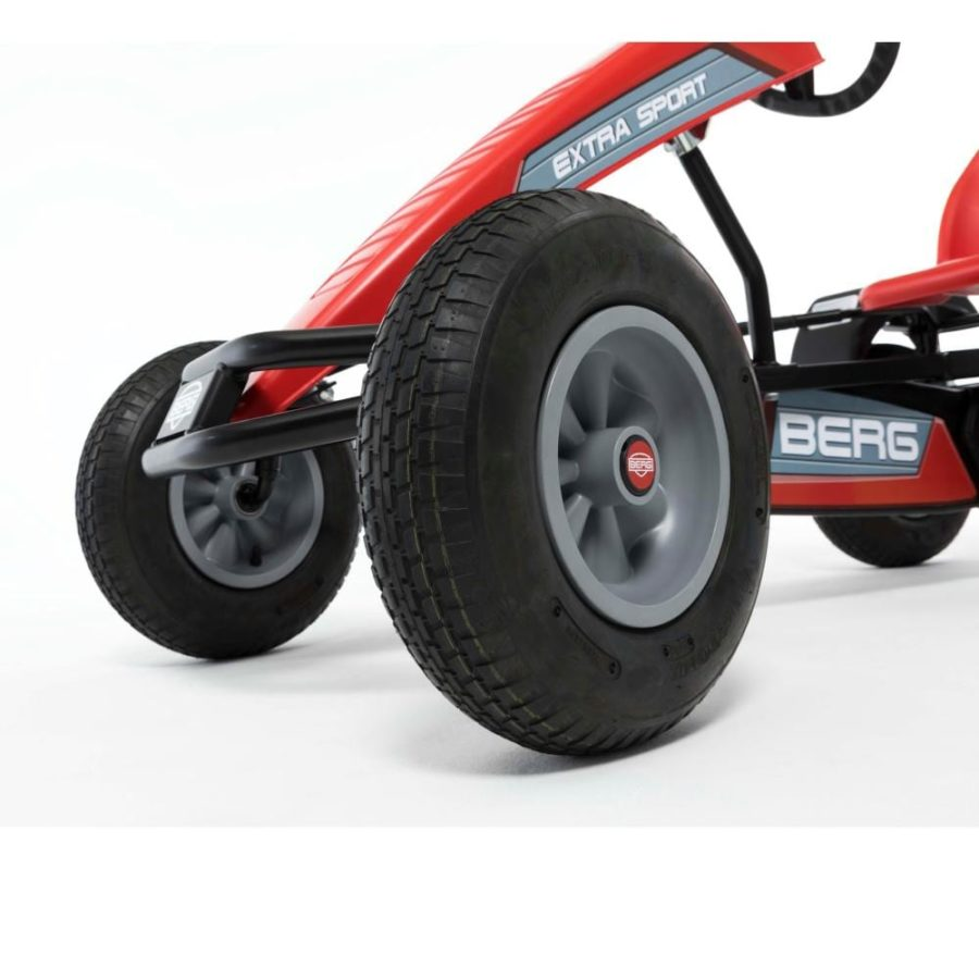 Berg Extra Sport Red Bfr-3 Large Pedal Go Kart