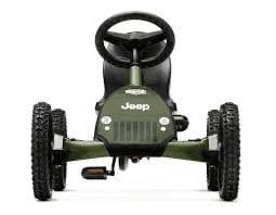 Jeep Junior Pedal Go-kart