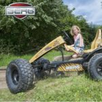 Berg Safari Bfr Large Pedal Go Kart