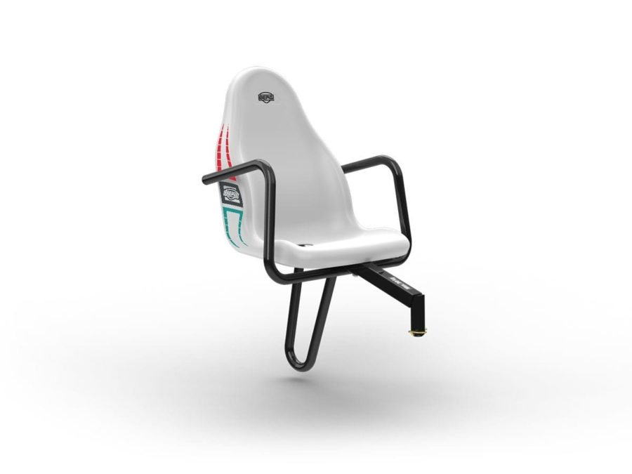 Berg Passenger Seat Race – Go Kart Seat Accessory