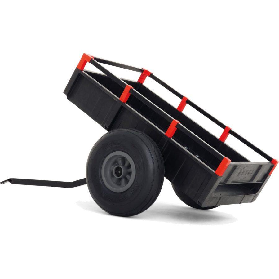 Berg Trailer Xl Go Kart Trailer