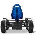 Berg Extra Sport Blue Bfr-3 Large Pedal Go Kart