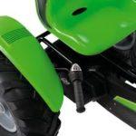 Berg Deutz-fahr Bfr-3 Large Pedal Go Kart