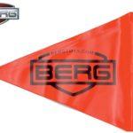 Berg Buddy Flag Go Kart Accessory