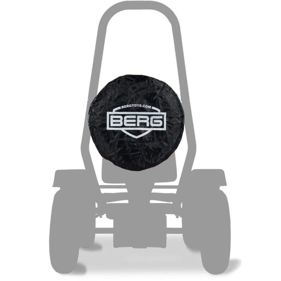 Berg Spare Wheel X-plore – Go Kart Accessory