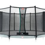 Berg Safety Net Deluxe 270 9 Ft – Trampoline Accessory