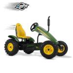 Berg John Deere E-bfr Large Pedal Go Kart