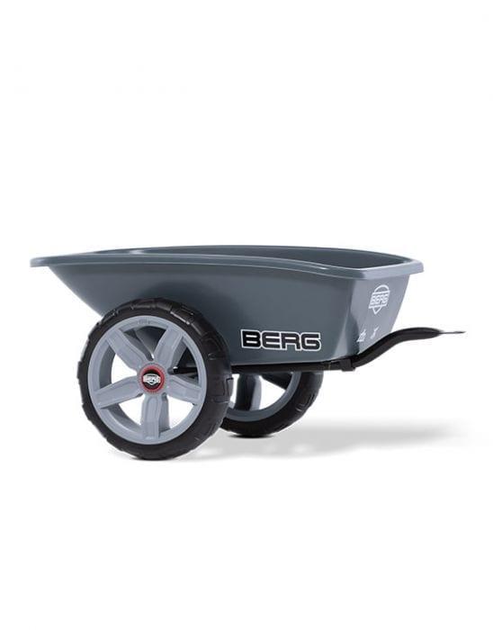 Berg Trailer M (reppy) Go Kart Trailer