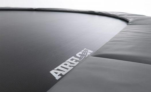 BERG Grand Champion 520 InGround Trampoline – Grey