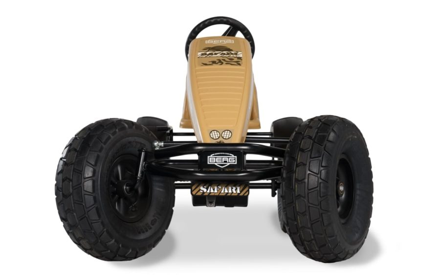 Berg Safari E-bfr Large Electric Pedal Go Kart
