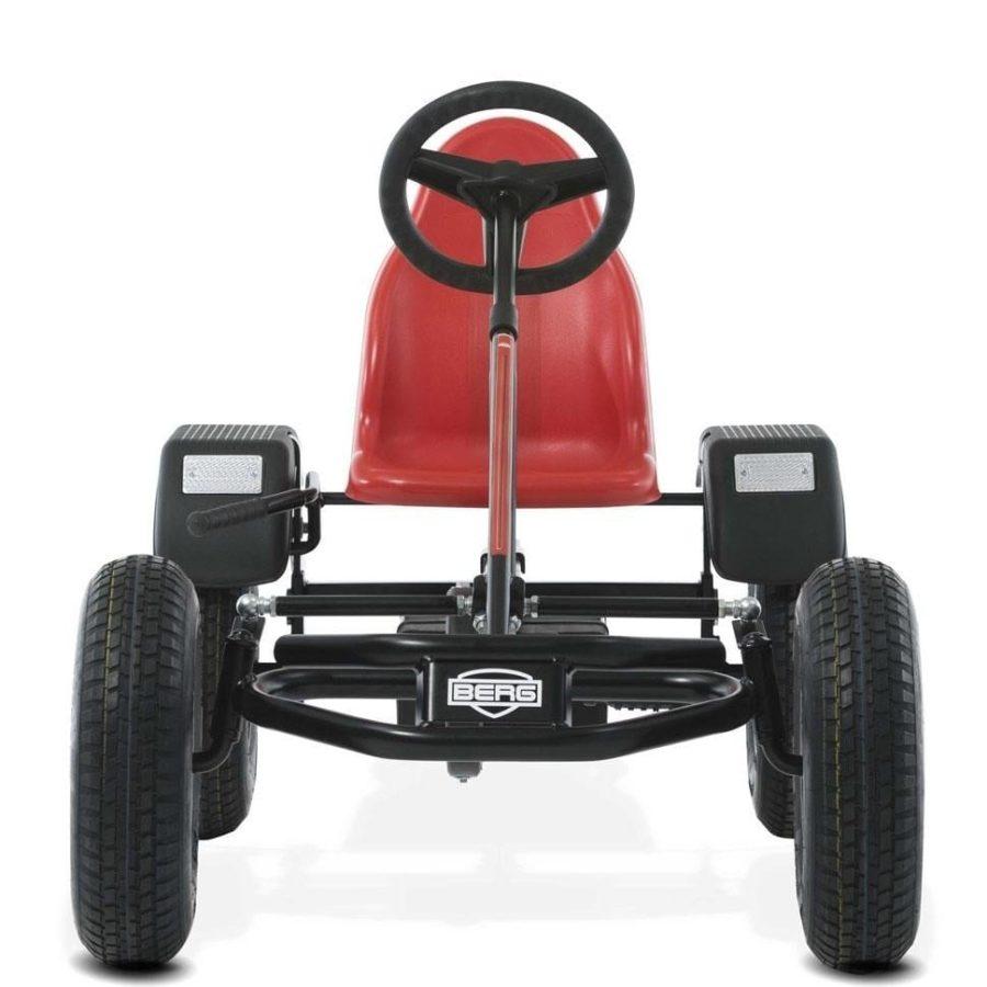 Berg Extra Red Bfr Large Pedal Go Kart