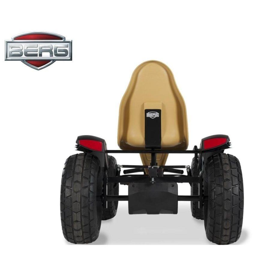Berg Safari Bfr-3 Large Pedal Go Kart