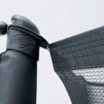 Berg Inground Favorit Trampoline 380 12,5ft – Grey