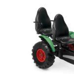 Berg Passenger Seat Fendt – Go Kart Seat Accessory