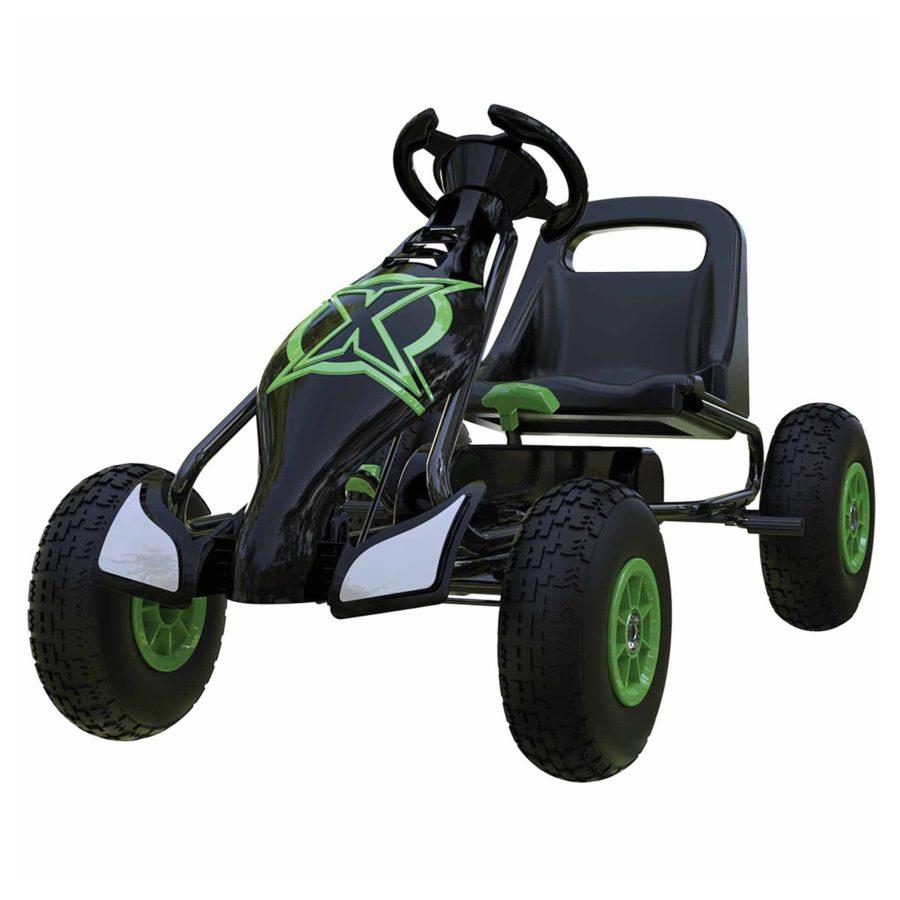 Xoots Viper Go Kart