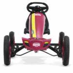 Berg Rally Pearl Kids Pedal Go Kart