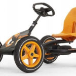 Berg Buddy Pro Kids Go Kart